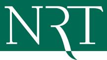 NRT logo. (PRNewsFoto/NRT) (PRNewsFoto/NRT LLC)